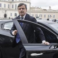 La carta Calenda spacca Forza Italia, il veto dei colonnelli