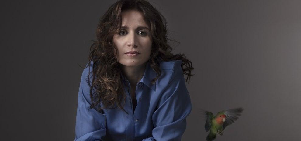 """Chiara Civello, il nuovo jazz italiano è esotico: """"Il mio isolamento creativo"""""""