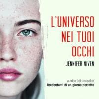 """Jennifer Niven: """"Cari ragazzi, se leggete libri non sarete soli"""""""