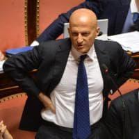 Minzolini presenta le sue dimissioni dal Senato