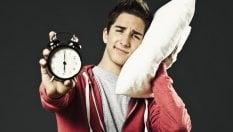 Iniziare scuola più tardi? Non aiuta i ragazzi a dormire meglio