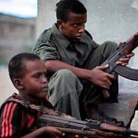 Bambini, sono 22 milioni quelli in difficoltà e 1,4 milioni a rischio morte