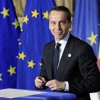 """Migranti, disapplicazione piano ricollocamenti: Austria chiede """"comprensione"""" all'Ue"""
