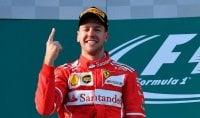 Rilancio Vettel, tanto lavoro e Ferrari ''made in Italy''   vd