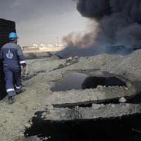 """Mosul,  """"Centinaia di civili uccisi da attacchi aerei Usa dopo che era"""