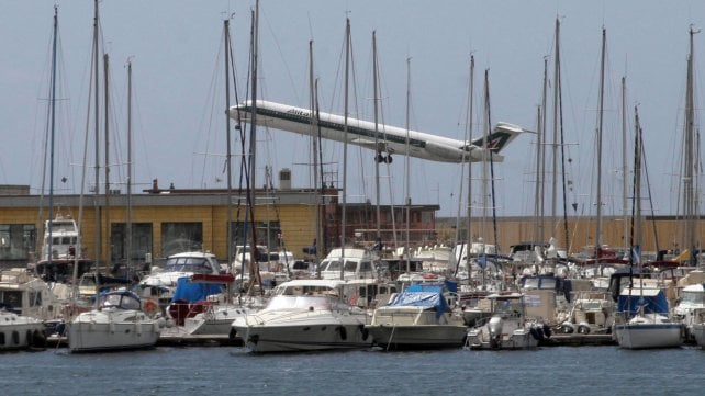 Liguria, infrastrutture e trasporti