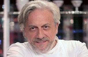 """50 Best, Scabin esce  dall'Olimpo (ma Romito  forse sarà """"promosso"""")"""