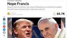 Se le fake news diventano un videogame