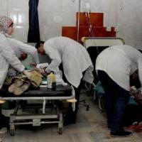 Siria, colpire l'assistenza medica è un'arma di guerra