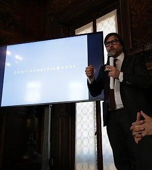 Il made in Italy fa sistema e crea Confindustria moda