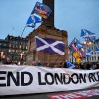 Dalla Brexit alla Scoxit: la Scozia approva referendum bis per l'indipendenza dal Regno...
