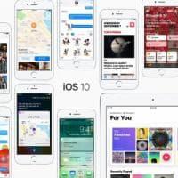 Apple aggiorna iOS, le novità: ora c'è anche Find my AirPods