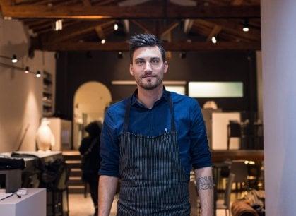 A Firenze brilla una nuova piccola stella: ecco Essenziale di Simone Cipriani
