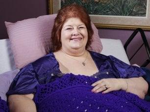 E' morta Darlene Cates, la mamma obesa di DiCaprio in 'Buon compleanno Mr. Grape'