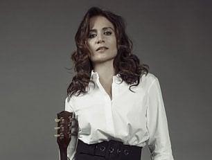 Chiara Civello, il nuovo jazz italiano è esotico
