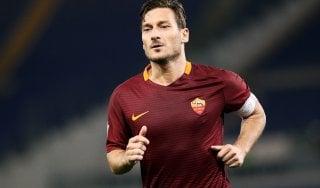 """Roma, Sabatini 'ufficializza' Monchi: """"Ottima scelta"""". Totti, 24 anni fa l'esordio in A: """"Ero uno sbarbato..."""""""