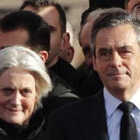 Presidenziali Francia, incriminata anche la moglie del candidato Fillon
