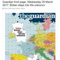 Brexit, primo passo verso l'uscita dall'Unione: la notizia sui siti britannici