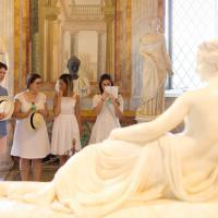 Il pubblico e gli spazi dell'arte: così il museo diventa un'opera