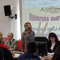 Reggio Calabria, indagata la presidente dell'associazione antimafia Riferimenti – Gerbera...