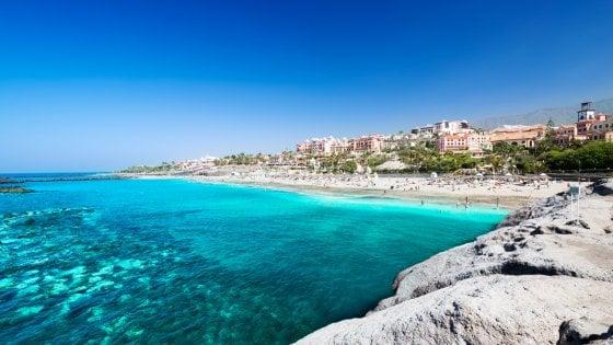 Canarie: un piccolo paradiso nell'Oceano Atlantico