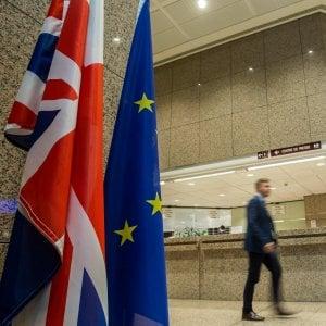 Ryanair avverte: con la Brexit la Gran Bretagna rischia di non avere più voli con l'Europa