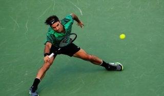Tennis, Miami: Federer e Nadal ai quarti,  Zverev elimina Wawrinka