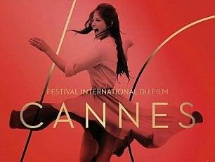 Claudia Cardinale nel poster di Cannes 2017, ma la foto è ritoccata