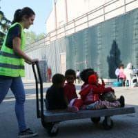 Ora è legge: i minori stranieri soli non potranno essere respinti