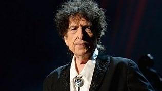 Finalmente Dylan ritira il Nobel:in Svezia a giorni per concerti