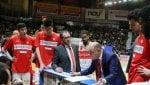 """Caja, l'oro di Varese: """"Ma non mi fate parlare di playoff..."""""""