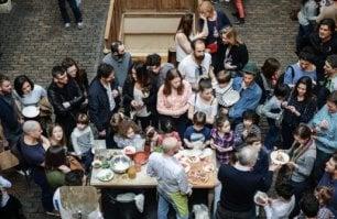 Cultural, a Parigi la semplicità  e il valore delle radici italiane