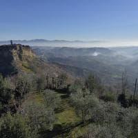 Il fascino di Civita di Bagnoregio