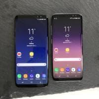 Samsung rilancia con il Galaxy S8, lo smartphone top