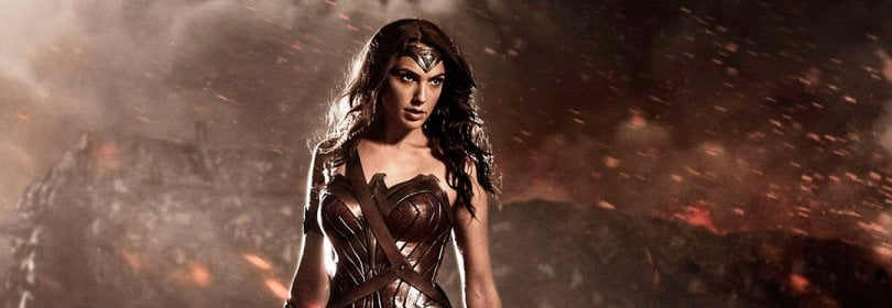 "Sul set di 'Wonder Woman', il film ""non femminista"" fatto dalle donne -  Video  -  Foto"