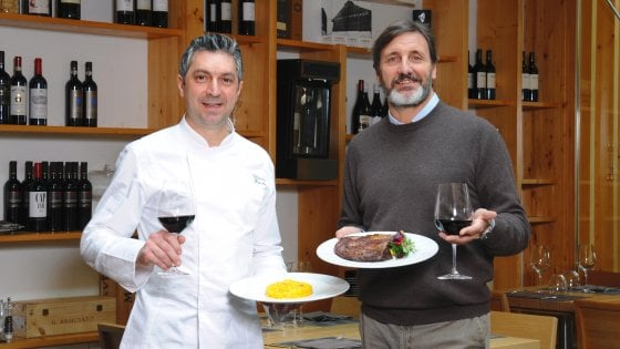 I piaceri della carne dall'Italia al Giappone,  e non soltanto quelli