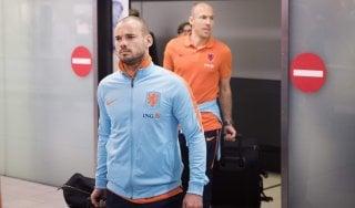 """Olanda, Robben alza la voce: """"Voglio dire la mia nella scelta del nuovo ct"""""""
