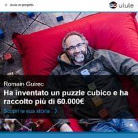 Il crowdfunding in Italia non decolla, ora ci provano i francesi di Ulule