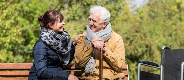 Vita da caregiver, tra burocrazia e ospedali
