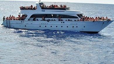 """Migranti, """"Viaggio Libia-Europa  su yacht di lusso offresi: 7.000 euro"""""""
