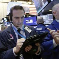 Il Pil Usa dà slancio alle Borse europee. Piazze Affari chiude a +0,45%