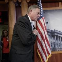 Russiagate, il senatore che fa tremare il presidente Trump