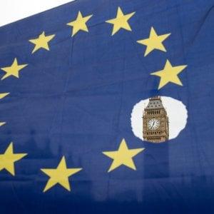 """Brexit, la lettera: """"Io, ai confini d'Europa"""""""