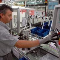 Csc, cala la produzione industriale a marzo: -0,4% rispetto a febbraio
