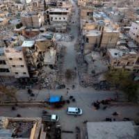 Siria: operazioni congiunte Usa-Turchia, ma senza i curdi