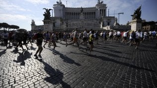 Roma-Milano, l'assurdo derby delle maratone: ma la Fidal non vuole più sovrapposizioni