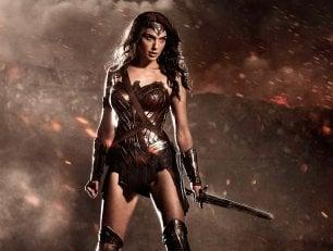 """'Wonder Woman', il film """"non femminista"""" fatto dalle donne"""