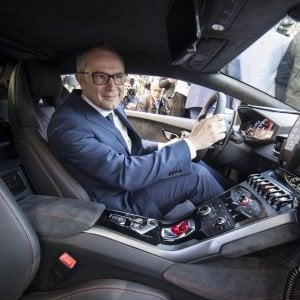 Lamborghini, entra in servizio nella Stradale la seconda Huracan