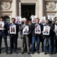 Camera, sospesi per 15 giorni gli M5s che tentarono irruzione in ufficio