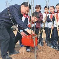 Usa-Cina, ufficiale la visita di Xi Jinping: il 6 e 7 aprile in Florida